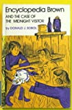 Encyclopedia Brown and the Case of the Midnight Visitor (0525672214) by Sobol, Donald J.