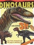 3d Dinosaurs (Redbird Discovery)