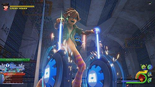キングダム ハーツIII - PS4 ゲーム画面スクリーンショット12