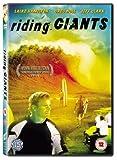 Riding Giants packshot