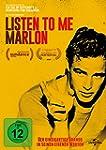 Listen to Me Marlon [Alemania] [DVD]