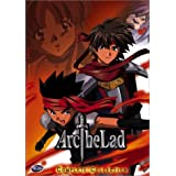 Arc the Lad - The Complete Collection ~ Joshua Seth