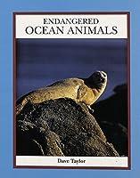 Endangered Ocean Animals (Endangered Animals (Crabtree Paperback))