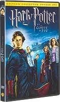 Harry Potter et la Coupe de Feu [Édition Collector]