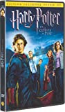 echange, troc Harry Potter IV, Harry Potter et la coupe de feu - Edition Collector 2 DVD