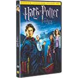 Harry Potter IV, Harry Potter et la coupe de feu - Edition Collector 2 DVDpar Daniel Radcliffe