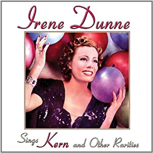 Sings Kern & Other Rarities