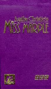 Miss Marple Set 1