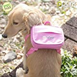 Dog Backpack – Pink – Small