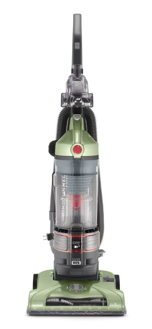 Hoover WindTunnel T-Series Rewind Upright Vacuum