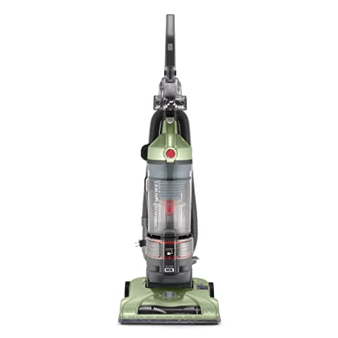 Hoover WindTunnel T-Series Rewind Plus Bagless Upright, UH70120 review