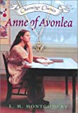 Anne of Avonlea (Book and Charm) (0694015849) by L. M. Montgomery