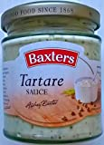 Baxters Tartare Sauce - 6 x 170gm