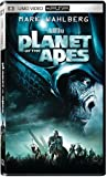 Planet of the Apes [UMD Mini for PSP] [2001] [US Import]