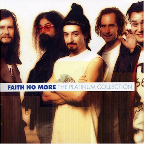Faith No More - The Platinum Collection - Zortam Music