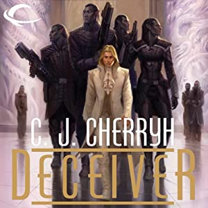 Deceiver: Foreigner Sequence 4, Book 2 | [C. J. Cherryh]