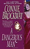 A Dangerous Man (0440221986) by Brockway, Connie