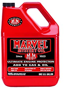 Marvel MM14R Mystery Oil 1 Gallon