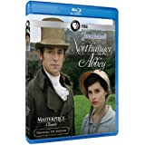 Masterpiece Classic: Northanger Abbey [Blu-ray]