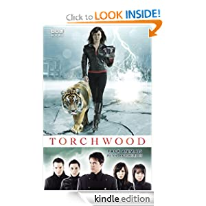 Torchwood: Pack Animals Peter Anghelides
