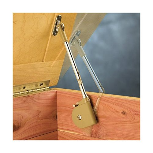 Soft Down Lid Support (Hinges For Toy Box compare prices)