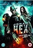 Jonah Hex [DVD]