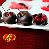 Chocolate Covered Cherries Recipe Jelly Belly Beans Mix - Noodle Box Gift Set