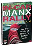 In-Car Manx: Rally Experience [DVD]