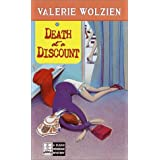 Death at a Discount (A Susan Henshaw Mystery #13)