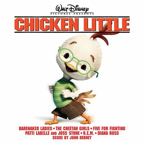 Elton John - Chicken Little - Zortam Music