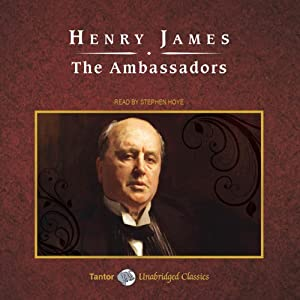 The Ambassadors | [Henry James]