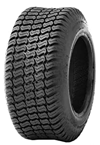 Sutong China Tires Resources WD1033 Sutong Turf Lawn and Garden Tire, 18x9.50-8-Inch from TV Non-Branded Items