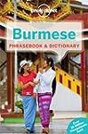 BURMESE PHRAS & DICT 5ED -ANG