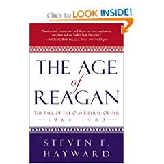 The Age of Reagan, 1964-1980: The Fall of the Old Liberal Order