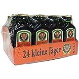 Jagermeister Digestive / Aperitif 2cl Miniature - 24 Pack