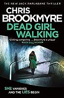 Dead Girl Walking (Jack Parlabane)