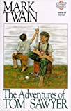 The Adventures of Tom Sawyer (Courage Literary Classic) (1561380237) by Mark Twain