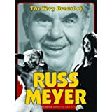 The Very Breast of Russ Meyer (Ultra Screen)by Paul A. Woods