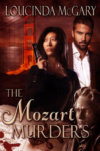 Free Kindle Book : The Mozart Murders