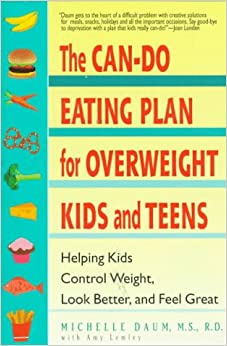 Help for overweight teens