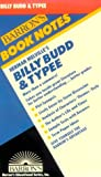 Herman Melville's Billy Budd and Typee (Barron's Book Notes) (081203404X) by Melville, Herman