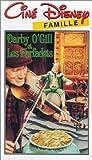 echange, troc Darby O'Gill et les farfadets [VHS]