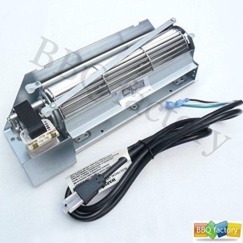 Fbk-100 Replacement Fireplace Blower Fan Kit For Lennox, Superior, Rotom