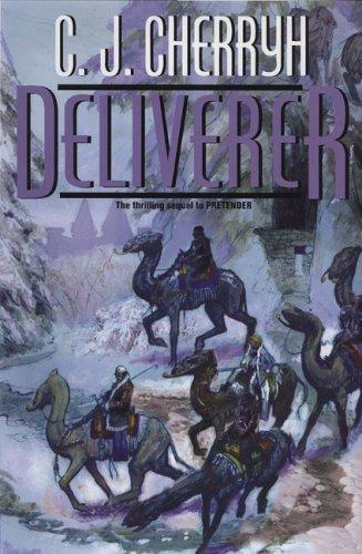 Deliverer (Foreigner Universe), C. J. Cherryh