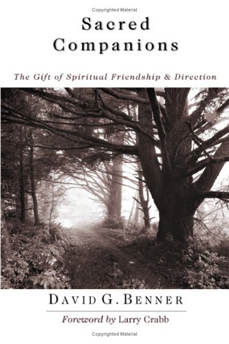 Sacred Companions: The Gift of Spiritual Friendship & Direction (The Gift Of Spiritual Direction compare prices)