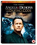 The Da Vinci Code / Angels and Demons [Blu-ray] [2009]