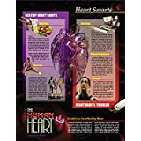 Heart Smarts - The Human Heart Poster