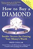 How to Buy a Diamond, 5E: Insider Secrets for Getting Your Money's Worth