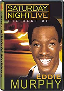 Saturday Night Live - The Best of Eddie Murphy