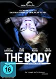 DVD Cover 'The Body - Die Leiche